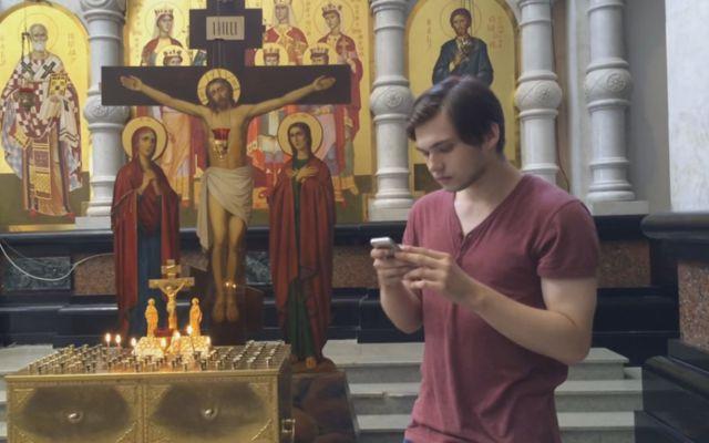 Youtuber irá a la cárcel todo por jugar Pókemon Go en la iglesia