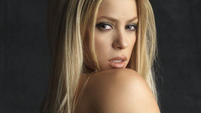 La polémica foto ¿erótica? de Shakira