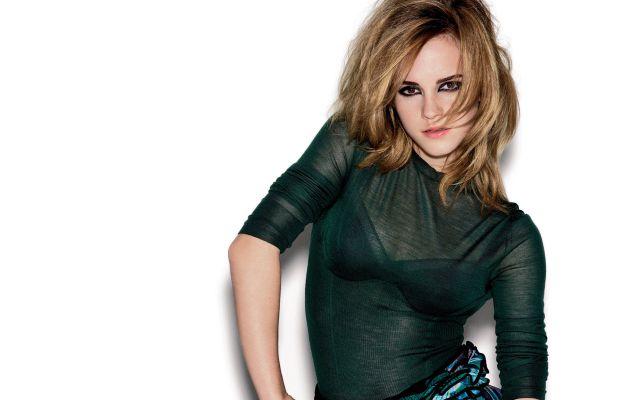 Emma Watson exige que eliminen fotos suyas de página para adultos