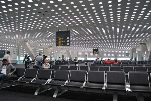 Te revelamos las contraseñas de red WiFi de todos los aeropuertos del mundo