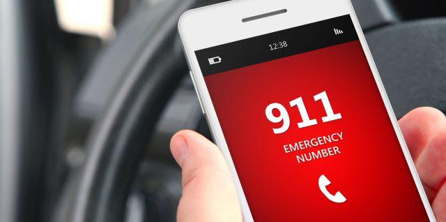 #Top Ten: (Mientras Tanto) #En El 911 Mexicano