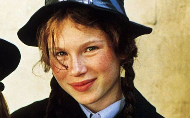 Así luce Mildred Embrollo 18 años después