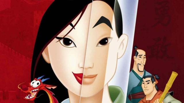 La versión live-action de Mulan ya tiene fecha de estreno
