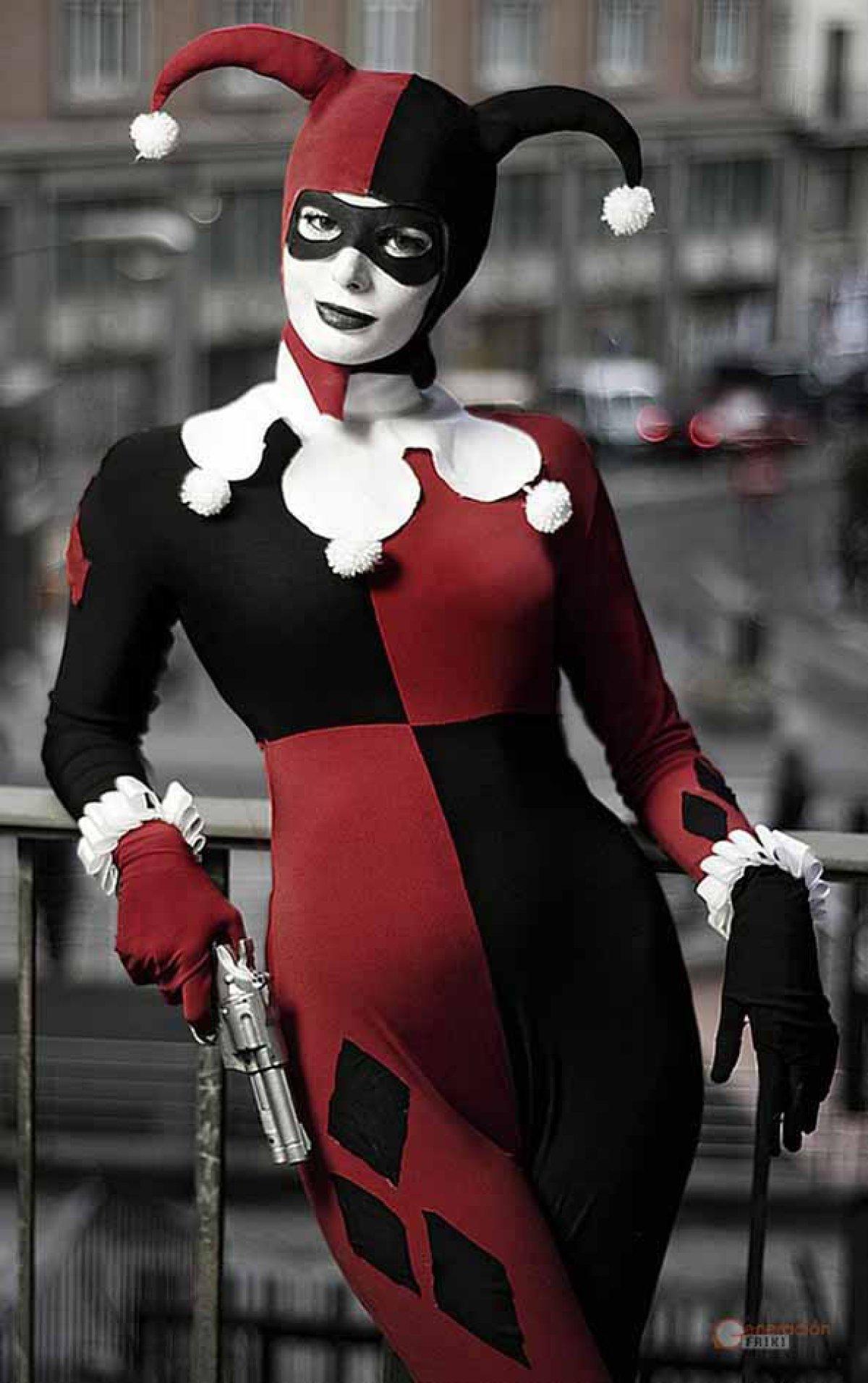 Harley Quinn  Wikipedia