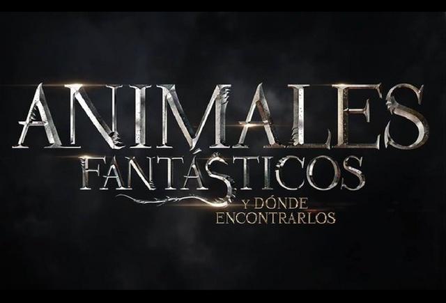Te invitamos al Fan Event de Animales Fantásticos y Dónde Encontrarlos