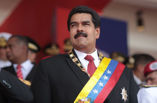 Este presidente fue premiado por Nicolás Maduro