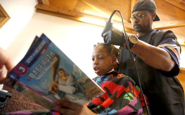 Ahorra en cortes de cabello gracias a tus hijos