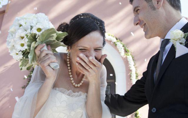 ¿Te casarías con tu ex?