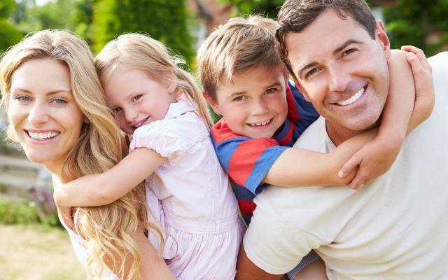 ¿En Dinamarca viven las personas más felices del mundo?