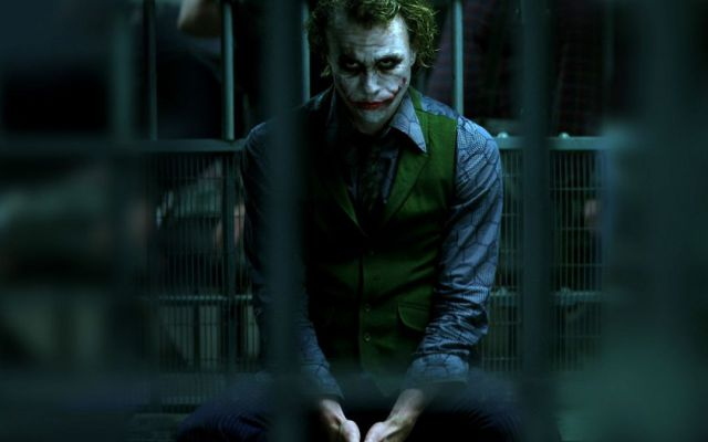 ¿Heath Ledger se volvió loco por culpa del Joker?