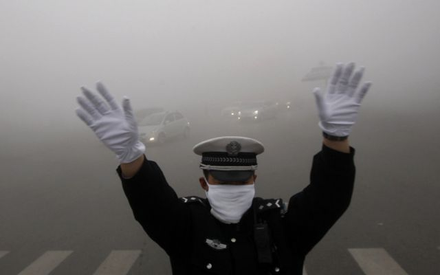 La mejor solución para olvidarte del smog