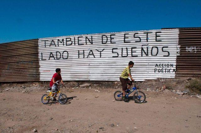 #Top Ten: #Frases Para El Muro