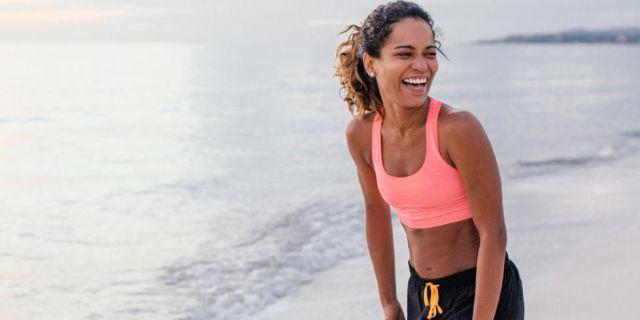 Estos ejercicios te ayudaran a evitar los cólicos menstruales