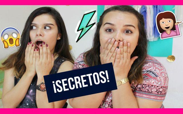 Estrellita nos revela su más íntimo secreto
