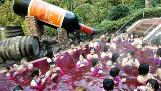 ¡Atención amantes del vino!