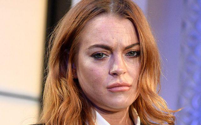 Lindsay recibió comentarios negativos por criticar a Ariana Grande