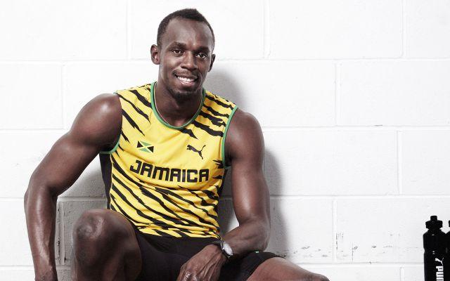 Usain Bolt dice adiós a las pistas