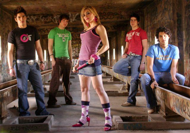 ¿Recuerdas a la vocalista de Nikki Clan? Así luce ahora
