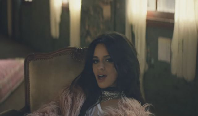 Camila Cabello lanza video como solista
