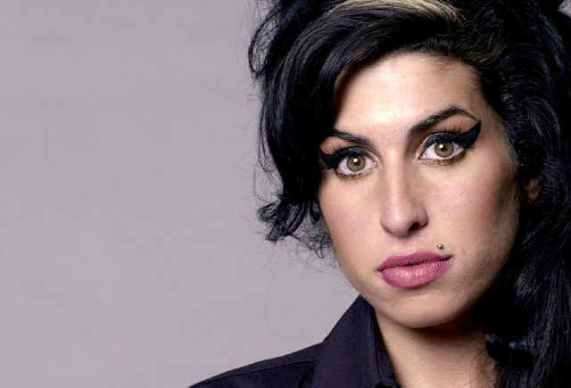 ¿Síndrome Amy Winehouse?