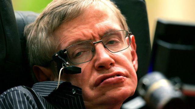 Stephen Hawking mandó mensaje a los mexicanos que creen en la virgen