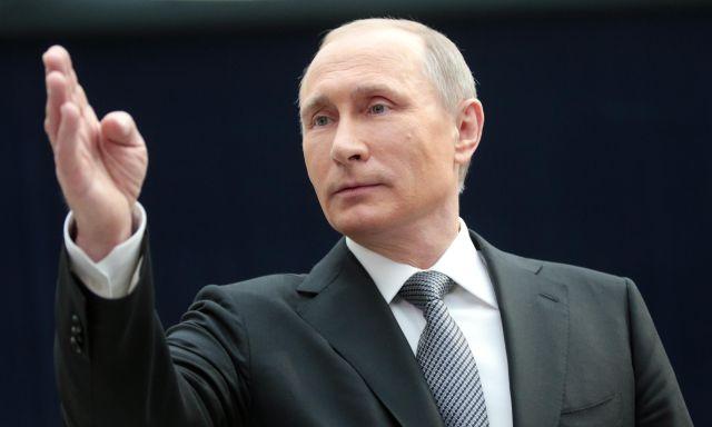 """Las personas más poderosas del mundo: Putin es una vez más """"la ..."""