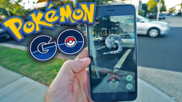 Habrá película de Pokémon GO