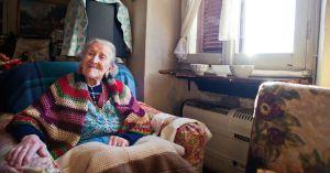 La mujer más longeva del mundo