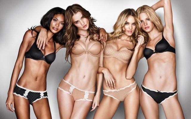 Modelos revelan sus secretos para una figura perfecta