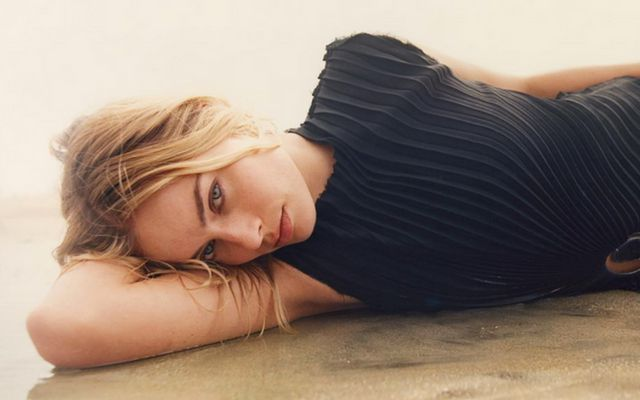 10 fotos de Margot Robbie para enamorarnos (aunque ya se haya casado)