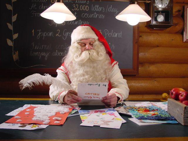 #Top Ten: Santa Si Lees Esto…