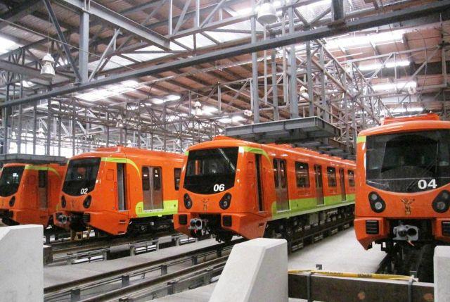 Esto es lo que el Metro usará como electricidad en el 2018