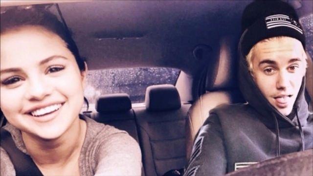 Selena Gómez y Justin Bieber juntos en Carpool Karaoke