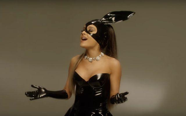 Ariana Grande formará parte nueva versión de Final Fantasy