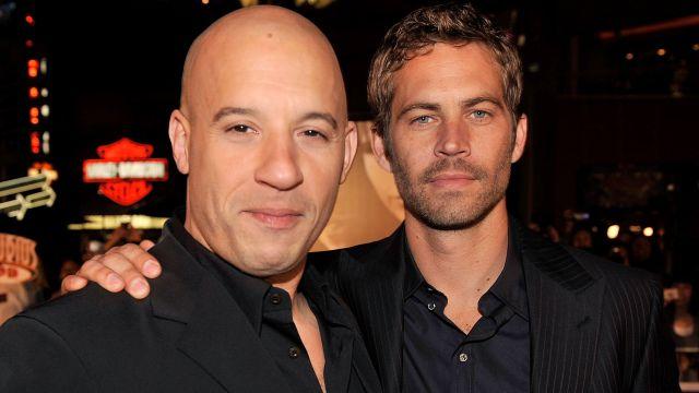 Vin Diesel recuerda un momento muy especial con Paul Walker en México