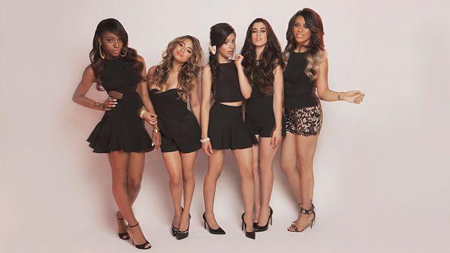 Primera fotografía de Fifth Harmony sin Camila Cabello