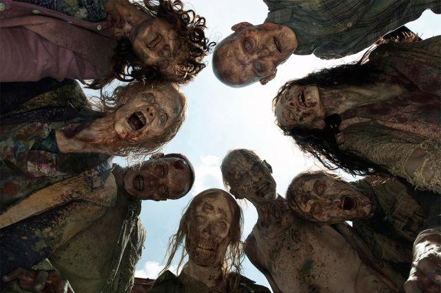 Esto tardarían los zombies en destruir toda la humanidad