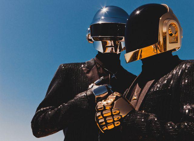 Daft Punk ¿En México?