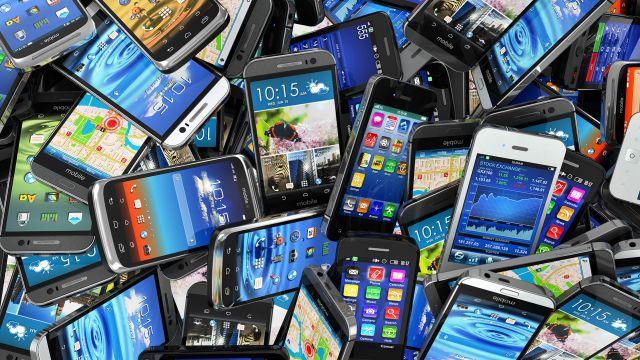 Llega a México el smartphone que busca hacer frente al iPhone 7 Plus