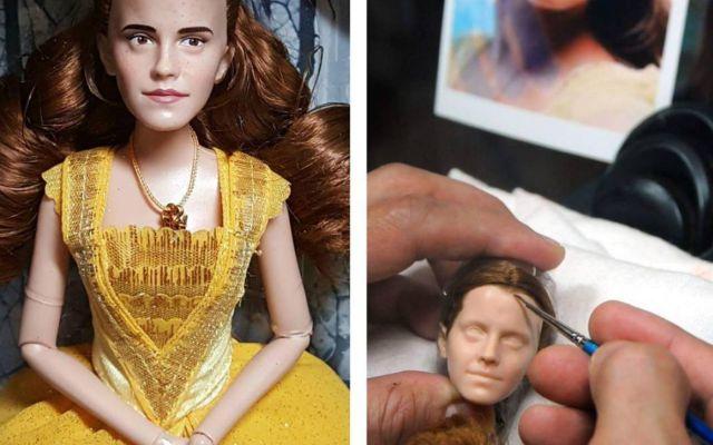 Una esperanza para la muñeca de Emma Watson