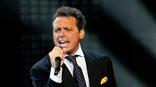Luis Miguel lanza canción para confesar ante fans sus penas