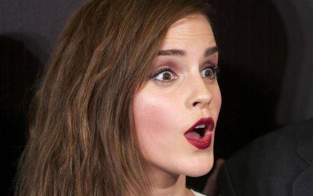 Así fue como un artista salvó la muñeca de Emma Watson