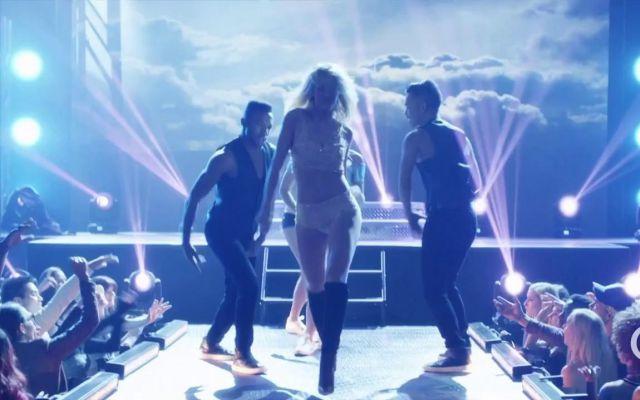 La película biográfica de Britney Spears que no quiere que veas