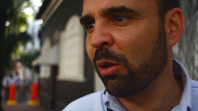Arne Aus den Ruthen propone aventar pañales sucios al PRI y ellos le responden