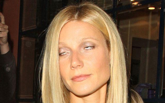 Gwyneth Paltrow recomienda huevos íntimos de jade