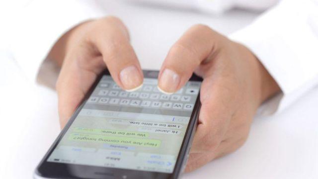 Ya podrás enviar mensajes por Whatsapp aunque no tengas señal