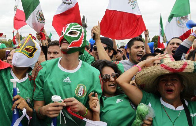 México, uno de los 25 países más felices del mundo