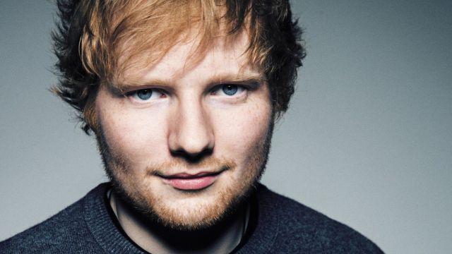 Ed Sheeran llega a México