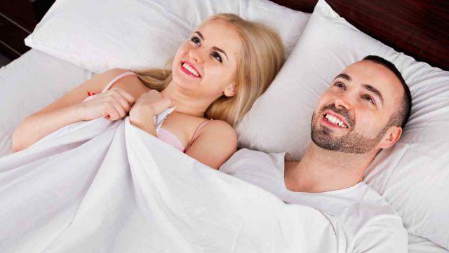 ¿Cuánto deben durar las relaciones sexuales?