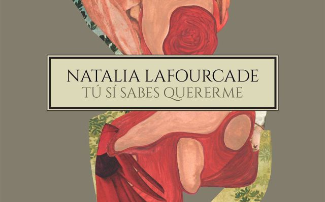Natalia Lafourcade estrena su sencillo